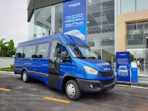 Thaco Iveco Daily Plus 19 chỗ