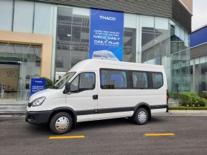 Xe 16 chỗ Thaco Iveco Daily - Daily Plus
