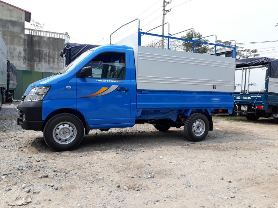 xe tải towner 990 hải phòng