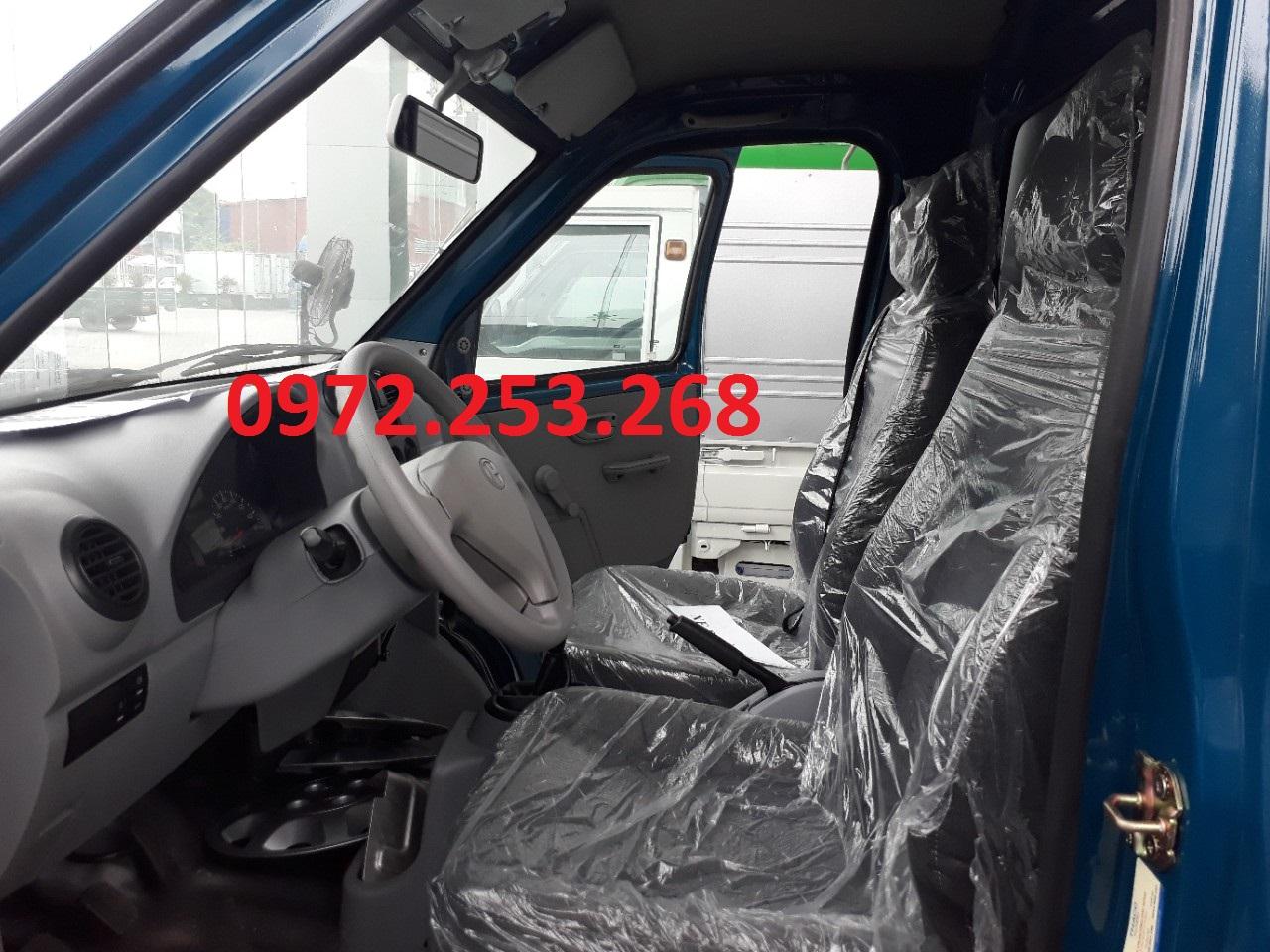xe tải thaco towner 990 hải phòng
