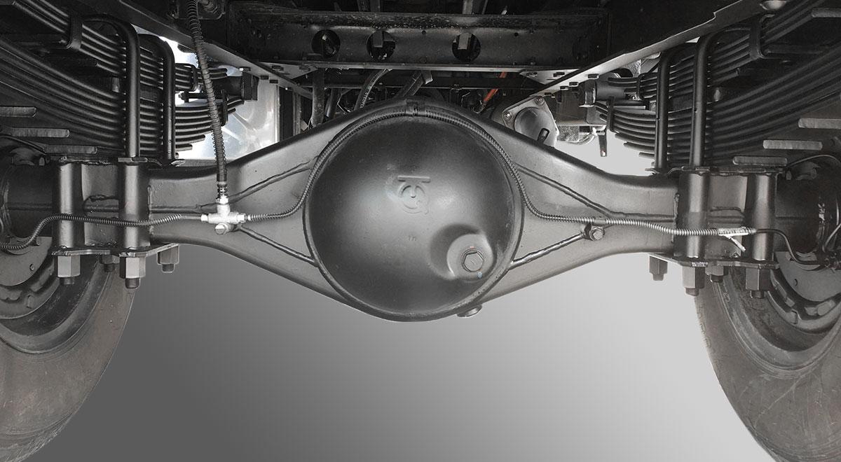 Cầo thaco FD350
