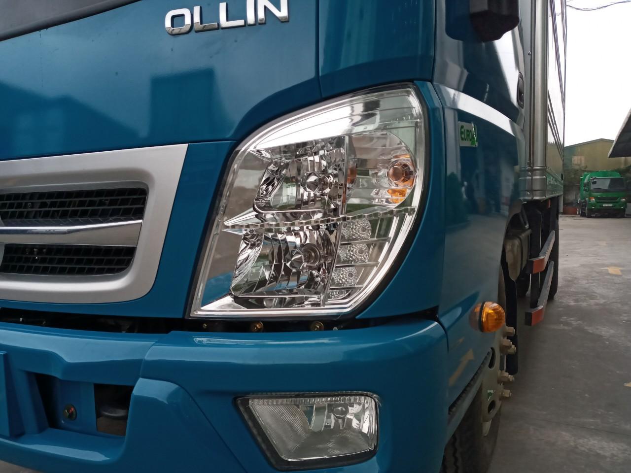 Xe tải 3.5 tấn Thaco Ollin350 giá tốt nhất tại Hải Phòng