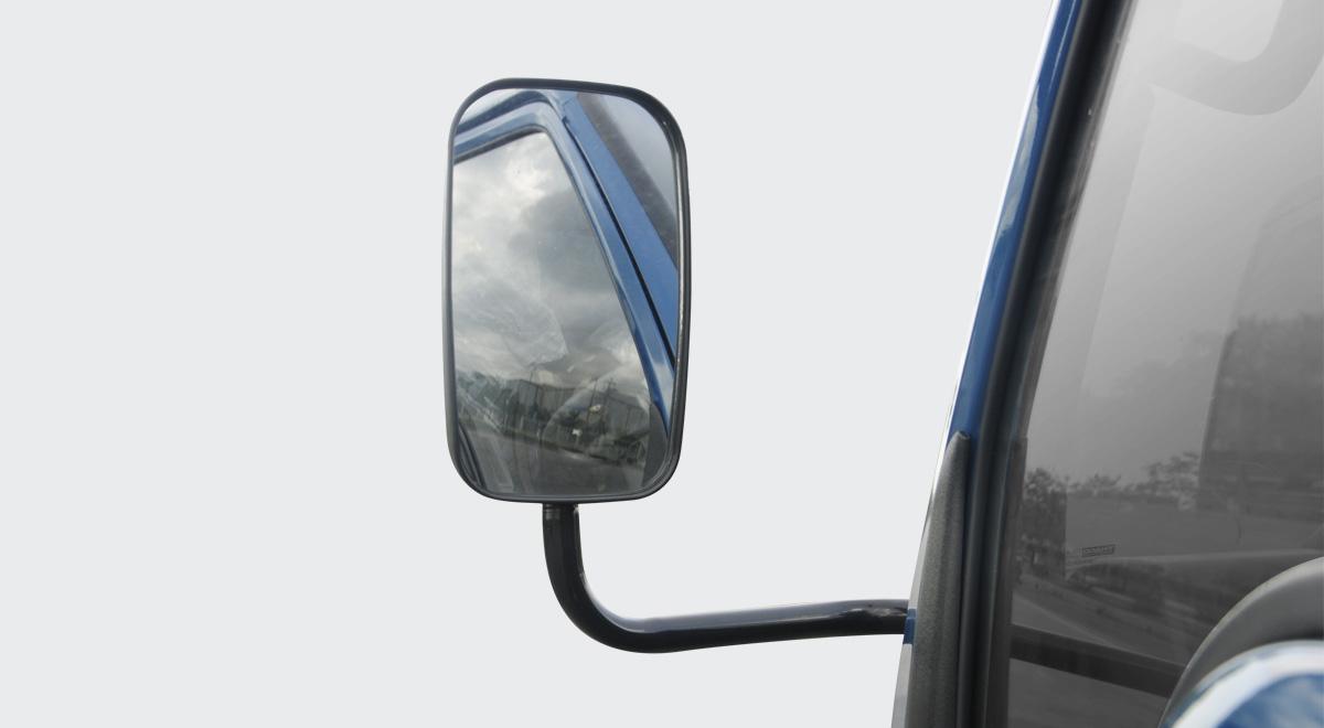 Gương chiếu hậu FD250